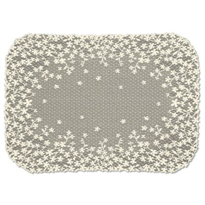 Heritage Lace® Blossom Placemat in Ecru