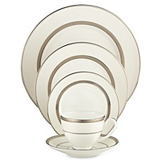Waterford® Araglin Platinum 5-Piece Place Setting