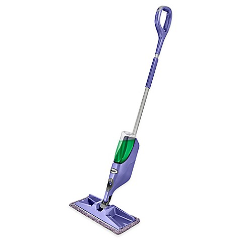 Shark 174 Pro Spray Mop Bed Bath Amp Beyond