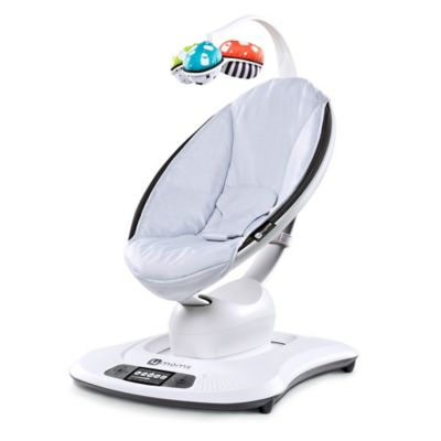 Activity > 4moms® mamaRoo® Classic Infant Seat in Grey
