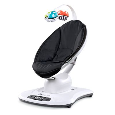 Activity > 4moms® mamaRoo® Classic Infant Seat in Black