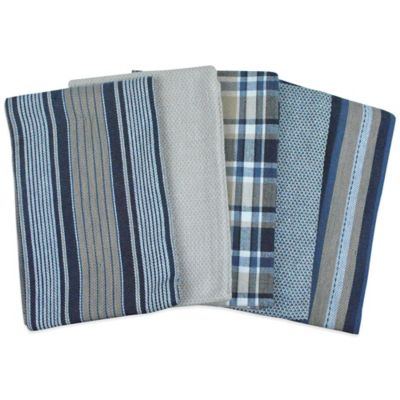 Pecan Kitchen Towels