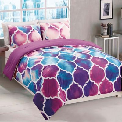 Emmi 2-Piece Twin Comforter Set