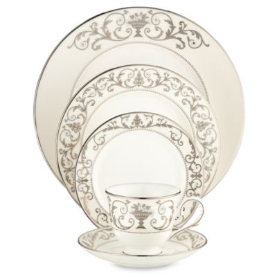 Lenox® Autumn® Legacy 5-Piece Place Setting