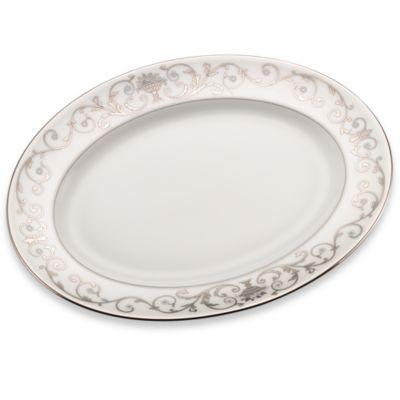 Lenox® Autumn® Legacy 13-Inch Oval Platter
