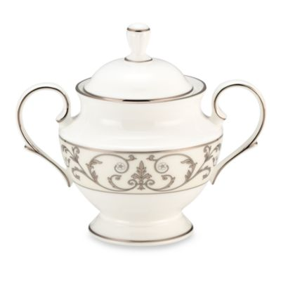 Lenox® Autumn® Legacy Covered Sugar Bowl