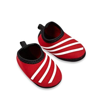 Nufoot Always-On Size 0-6M Slipper Sleepwear