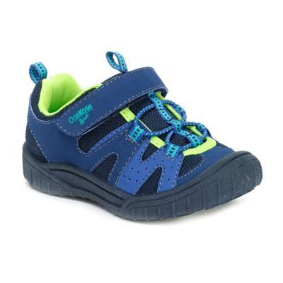 OshKosh B'gosh® Horo Size 5 Sneaker in Blue