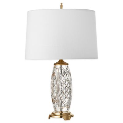 Waterford® Belline 22-Inch Accent Lamp