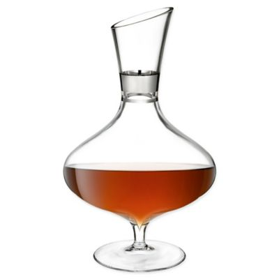 Waterford® Elegance Footed Carafe