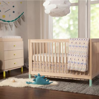 Babyletto Desert Dreams 5-Piece Crib Bedding Set