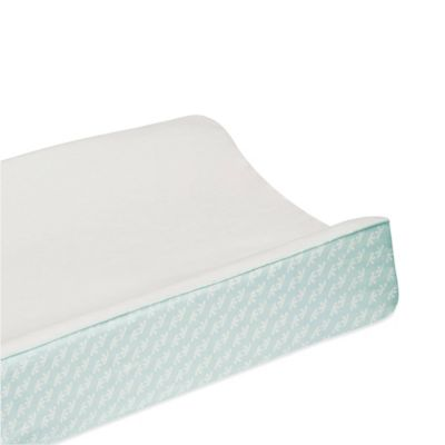 Babyletto Fleeting Flora Changing Pad Cover