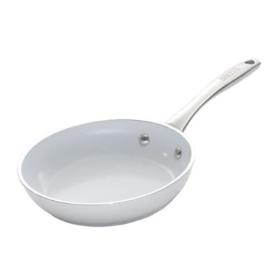 Bialetti® Purity Ceramic 8-Inch Fry Pan