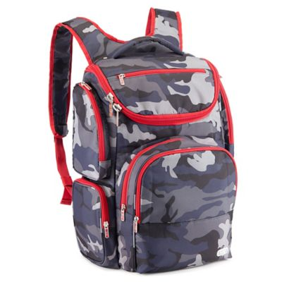 Navy Outfielder Backpack