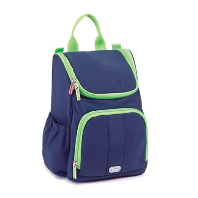 Lug® Caddy Vertical Toiletry Bag in Blue