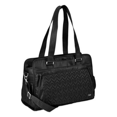 Lug® Caboose Carry-All Bag in Midnight Black