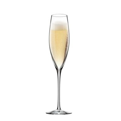 Waterford® Elegance Classic Champagne Flutes (Set of 6)
