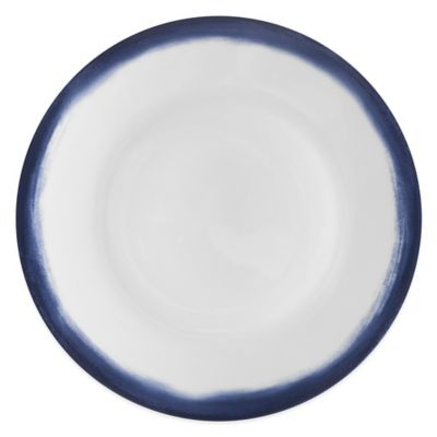 Vera Wang Wedgwood® Vera Simplicity Indigo Ombre Salad Plate