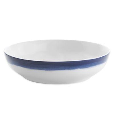 Vera Wang Wedgwood® Vera Simplicity Indigo Ombre Pasta Bowl