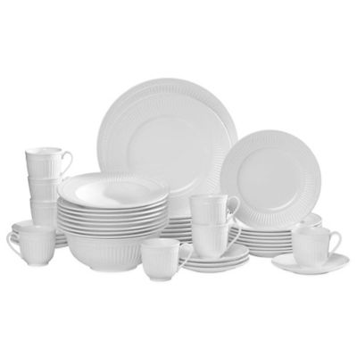 Mikasa® Italian Countryside 42-Piece Dinnerware Set