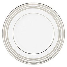 Lenox® Federal Platinum Striped Accent Plate