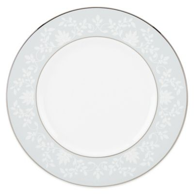 Grey Accent Plate
