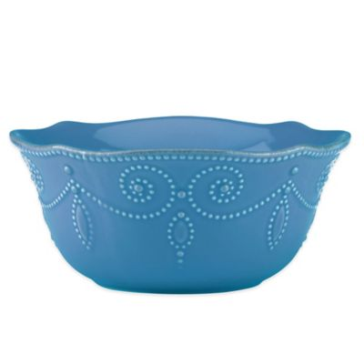 Lenox® French Perle™ All Purpose Bowl in Marine Blue