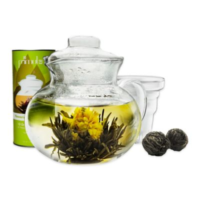 Pimula® Flowering Tea Gift Set