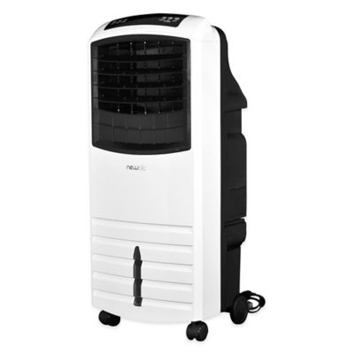NewAir AF-1000W Portable Evaporative Cooler in White