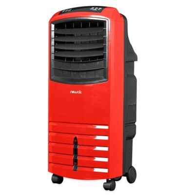 NewAir AF-1000R Portable Evaporative Cooler in Red