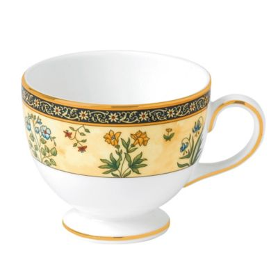 Wedgwood® India 5-Ounce Teacup