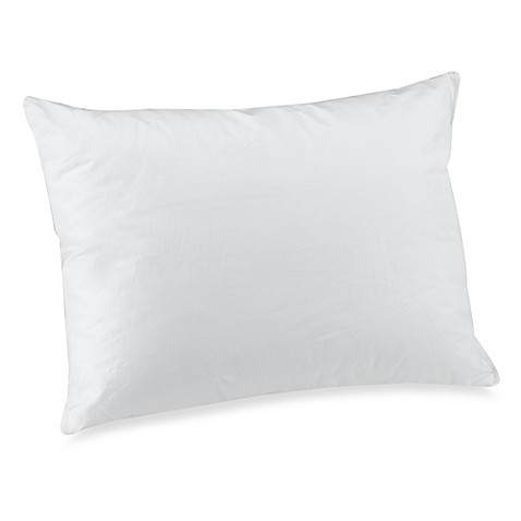 Indulgence™ Synthetic Down Alternative Travel Pillow