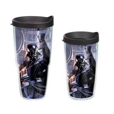 "Tervis® Star Wars™ Darth Vader ""I am your father"" 24 oz. Wrap Tumbler"