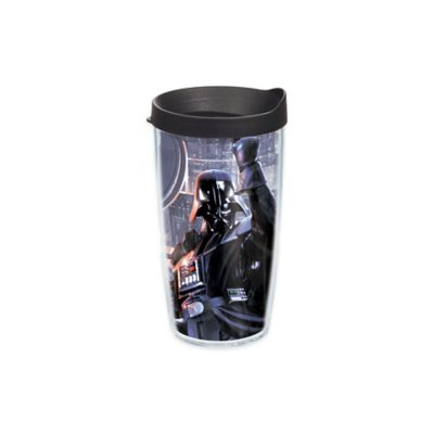 e2e514c3c45 UPC 093597899829, UPC 093597899829. UPC 093597899829. Tervis Star Wars  Darth Vader Your Father Tumbler with Travel Lid, 16 oz, Clear