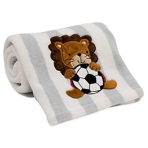 Lambs Amp Ivy 174 Future All Star Blanket Www Buybuybaby Com