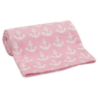 Lambs & Ivy® Splish Splash Blanket