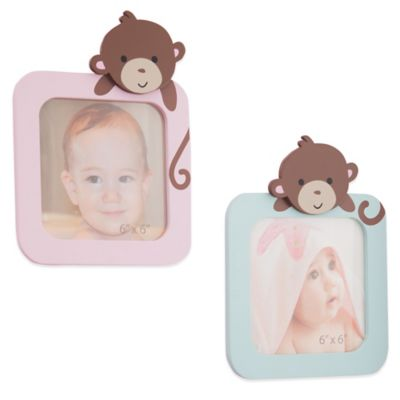 Baby Wall Picture Frame