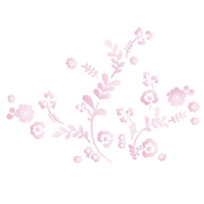 Lambs & Ivy® Swan Lake Wall Decals