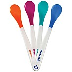 Munchkin® White Hot® 4-Pack Safety Spoons
