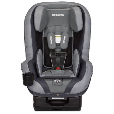 Recaro® Performance Ride 2015 Convertible Car Seat in Haze