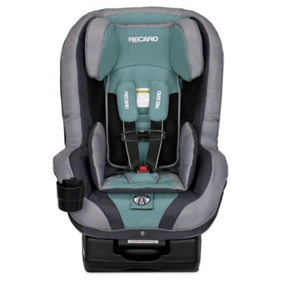 Performance Ride Convertible Car Seat