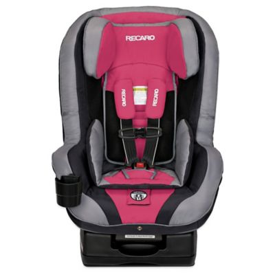 Recaro® Performance Ride 2015 Convertible Car Seat in Rose