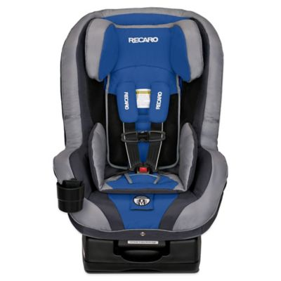 Recaro® Performance Ride 2015 Convertible Car Seat in Sapphire
