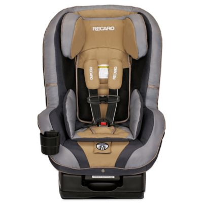 Recaro® Performance Ride 2015 Convertible Car Seat in Slate