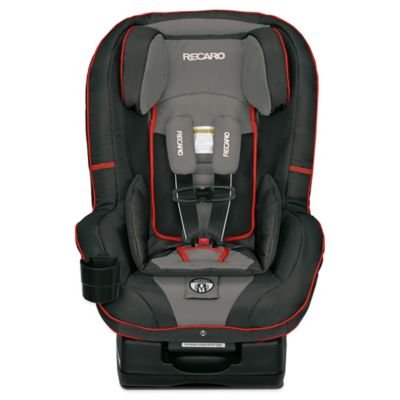 Recaro® Performance Ride 2015 Convertible Car Seat in Vibe