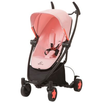 Quinny® Zapp Xtra™ Stroller in South Beach Pink