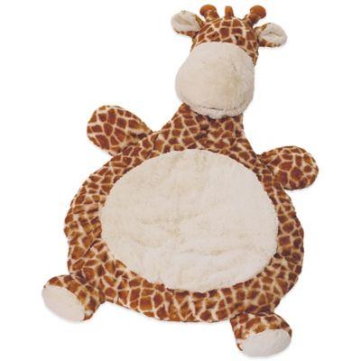 Mary Meyer® Bestever Giraffe Baby Mat