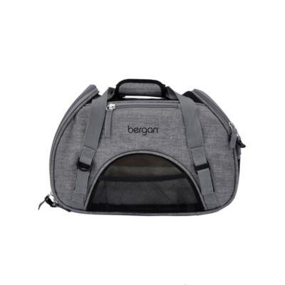 Bergan Original Small Comfort Carrier in Taupe