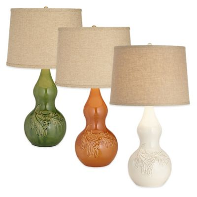 Honey Table Lamp