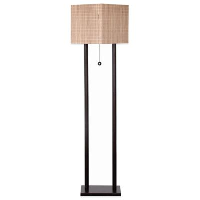 Sturdy Floor Lamp